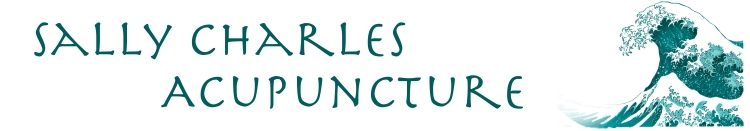 Sally Charles Acupuncture Logo